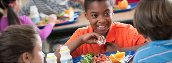 At-risk Afterschool Meals